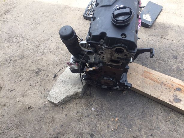 Двигатель BSV SKODA Seat 1.9TDI