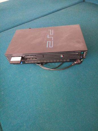 Konsola PS2 Sony