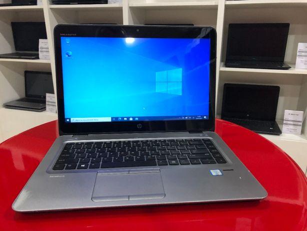 Laptop HP 840 G3 i5-6/8gb/120SSD DOTYK KL A- FV23 GW12