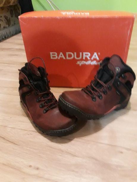 Obuwie trekkingowe Badura