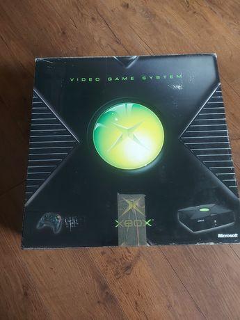 Pudełka Xbox dwie sztuki