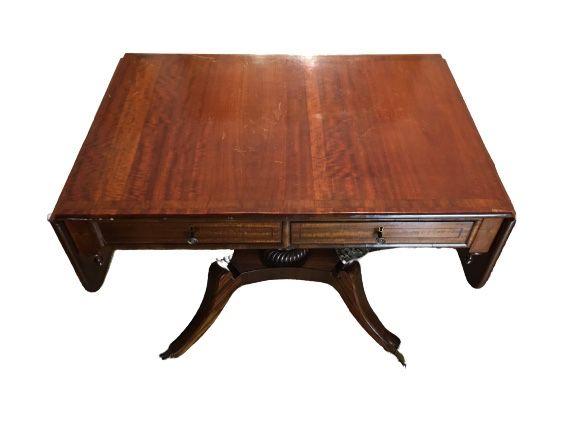 Secretaria mesa Francesa antiga d luis