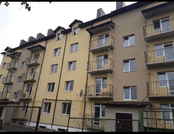 Дворівнева квартира в районі 12школи