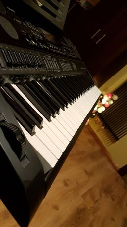 Keyboard Casio ctk-7000