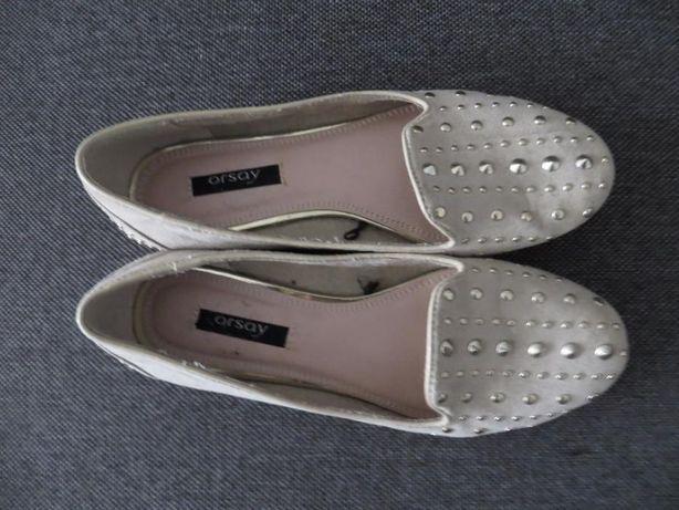 Buty dla dziewczyny