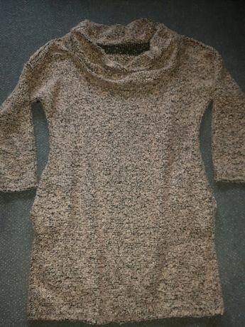 Sukienka ciążowa jesień zima