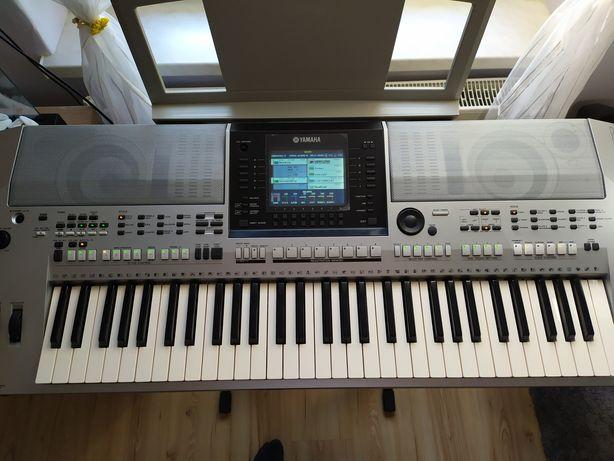 Yamaha PSR s900 keyboard zestaw