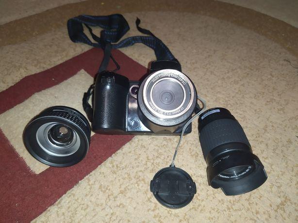Продам фотоапарат
