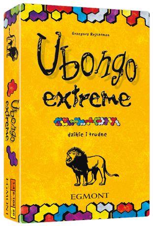 Gra Ubongo Extreme