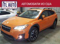 Субару Кросстрек SUBARU CROSSTREK 2019 Авто из США