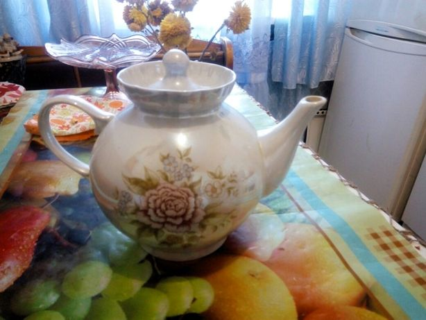 Чайник заварной_большой