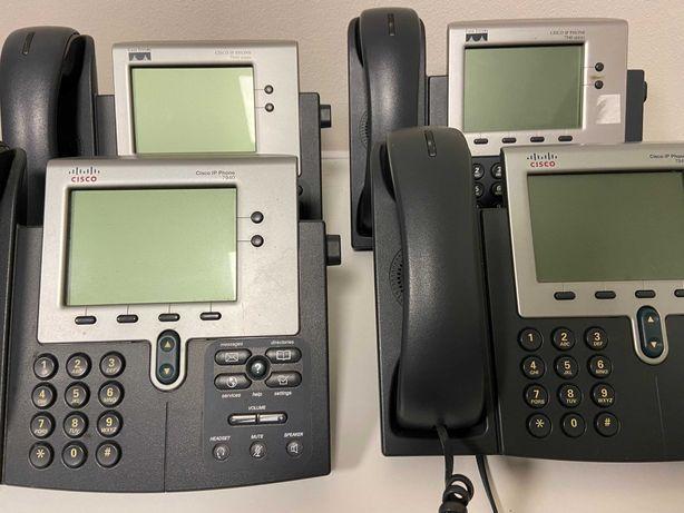 Telefone Cisco 7940