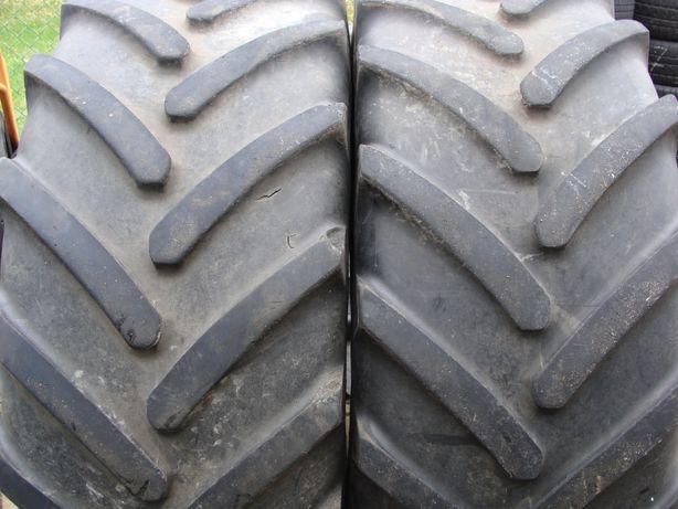Opony 540/65/30 Michelin Multibib 2 sztuki
