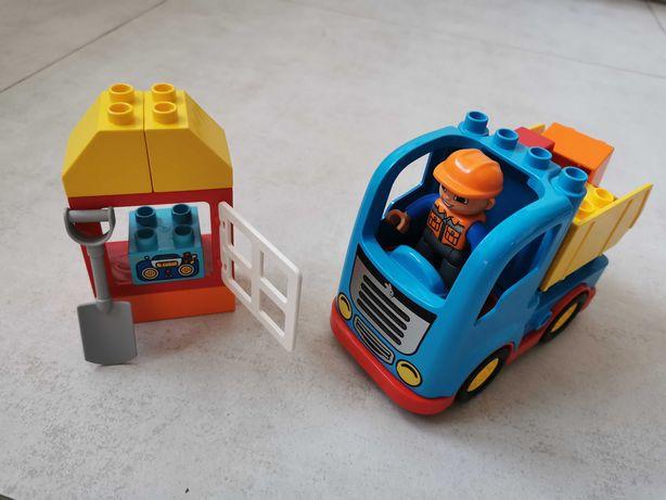 Lego Duplo 10529 Ciężarówka