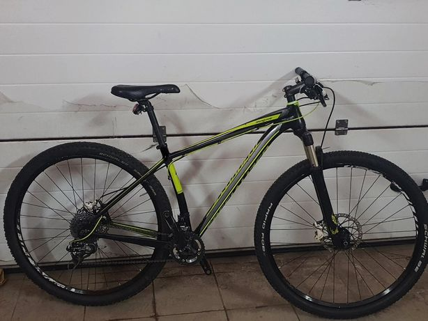 Велосипед Specialized stumpjumper merida trek giant cube