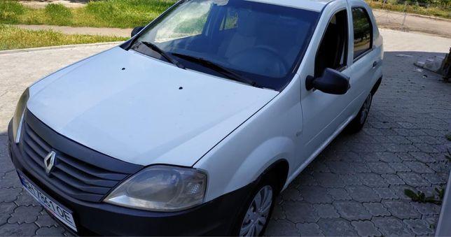 Renault logan 2011