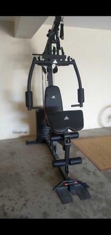Máquina de Musculação Adidas como nova