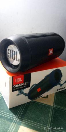 JBL CHARGE 2+(новый)