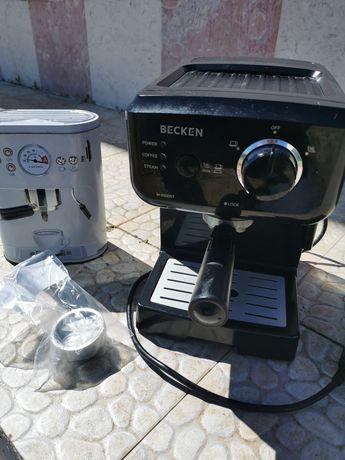 Maquina de café becken