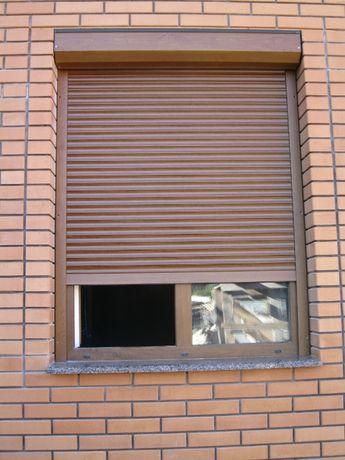 Антивандальные защитные ролеты | Защита от взлома на окна и двери