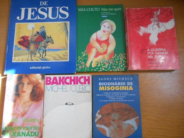 Vários livros para Vender - Anúncio 06