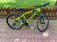 Rower BTWIN Rockrider 520