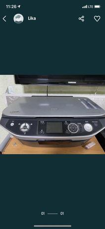 Принтер Epsone RX590