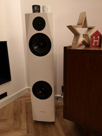 Pylon Audio Sapphire 25 biały mat