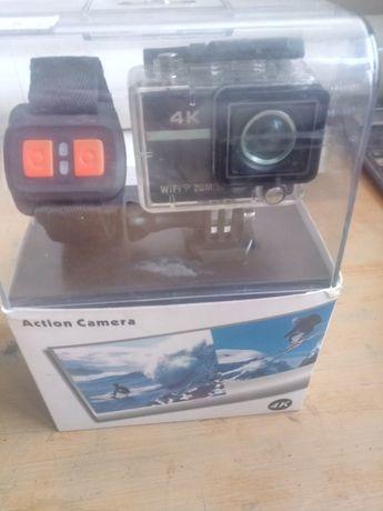 Продам action camera At300+