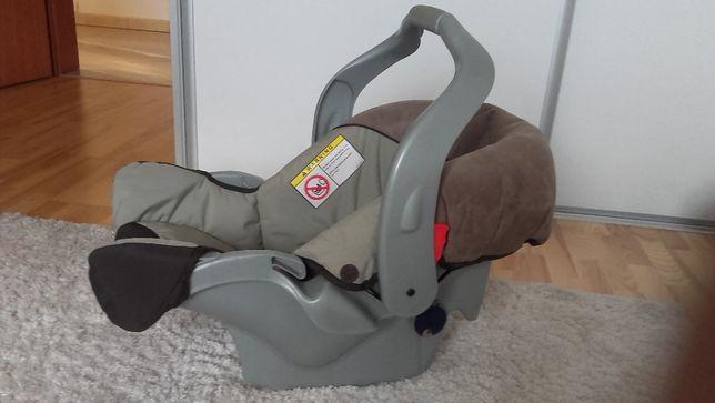 fotelik-nosidełko , możliwość zamiany