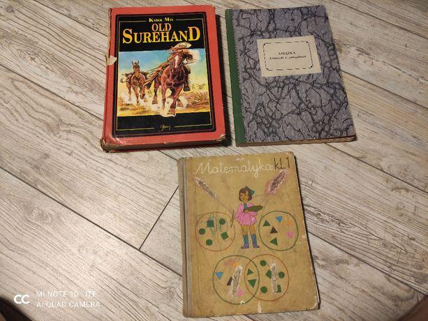 Old Surehand May, Książka kontroli i zarządzeń