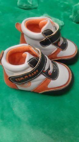 Ботиночки, ботинки, пинетки