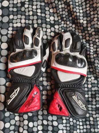 Rękawice motocyklowe 4SR sport cup plus roz. M