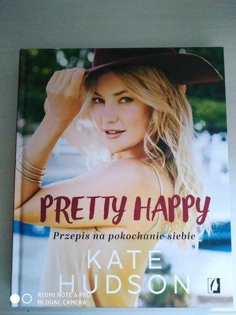 "Ksiazka ""Pretty happy"" Kate Hudson"
