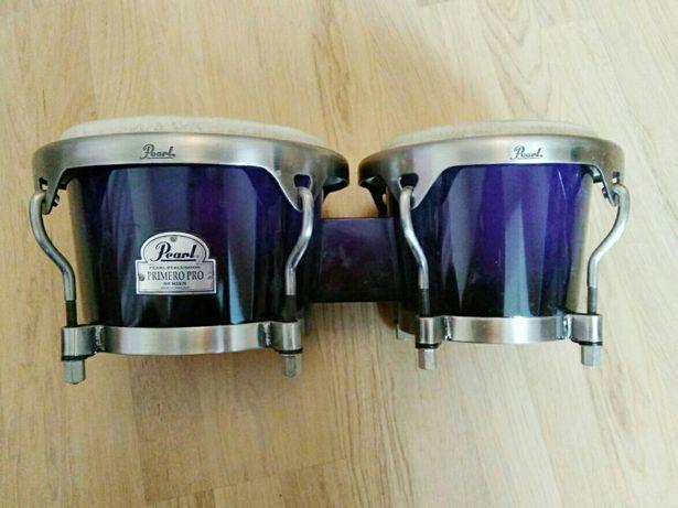 Барабаны Бонго PEARL PWB-100DX/C521