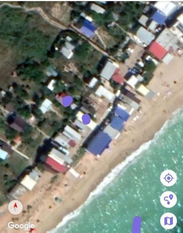 Дача 30м от пляжа.133причал.411батарея .ул.Шкиперская