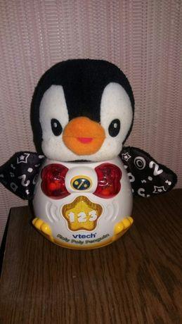 Музыкальный пингвинчик Vtech