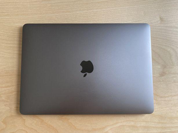 MacBook Pro (13 polegadas, 2018, quatro portas Thunderbolt 3)