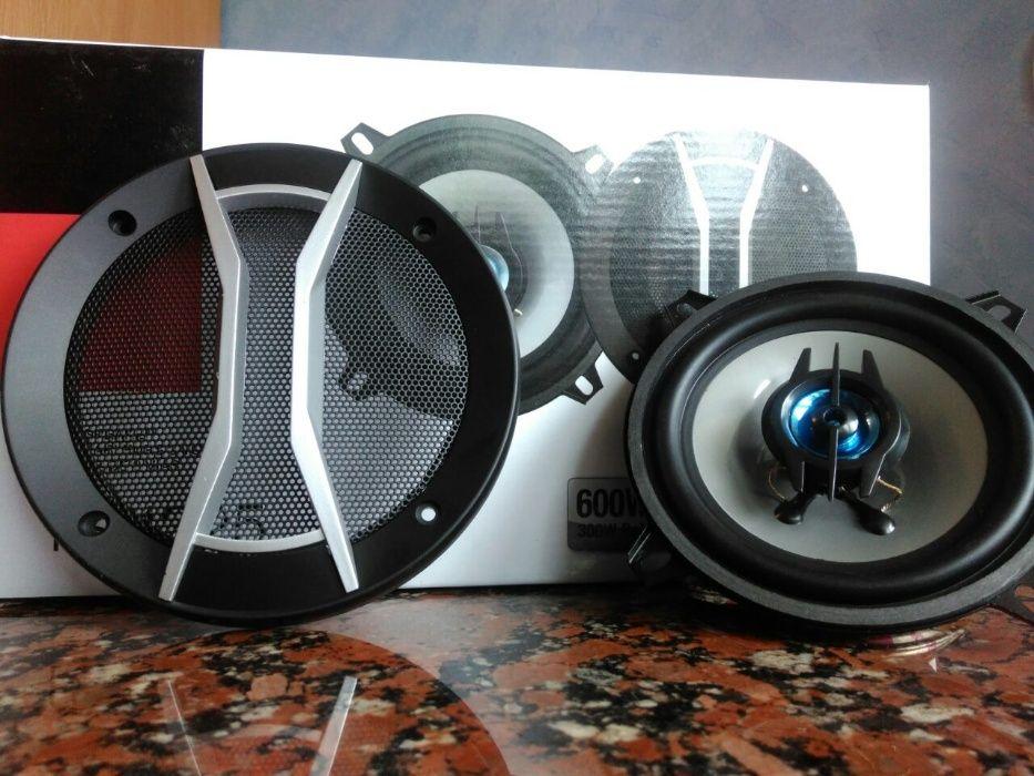 Коаксиальная автомобильная акустика в машину SP-1042 (10 см) Ирпень - изображение 1