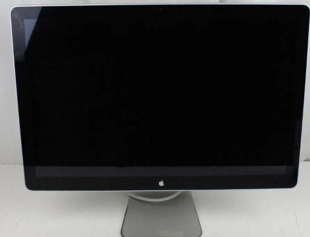 """Монитор Apple Cinema Display 24 """" A1267 MB382LL / A на запчасти"""