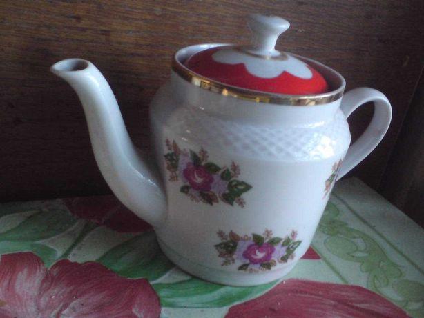 чайник-заварник  ссср