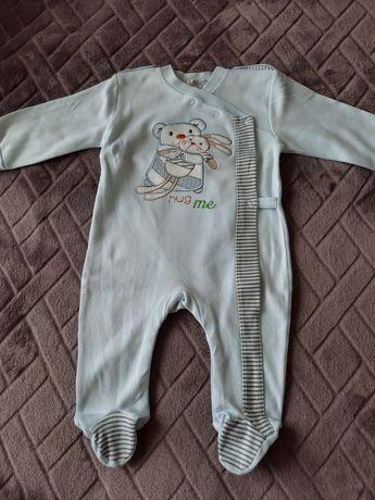 Pajacyk 68 Sofija. Ubranko dla dziecka, wyprawka.