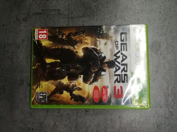 Gears od war 3 xbox 360 x one series x