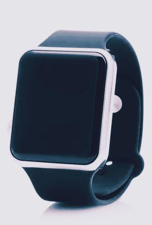Nowość 2020 MODNY Zegarek cyfrowy  różne kolory