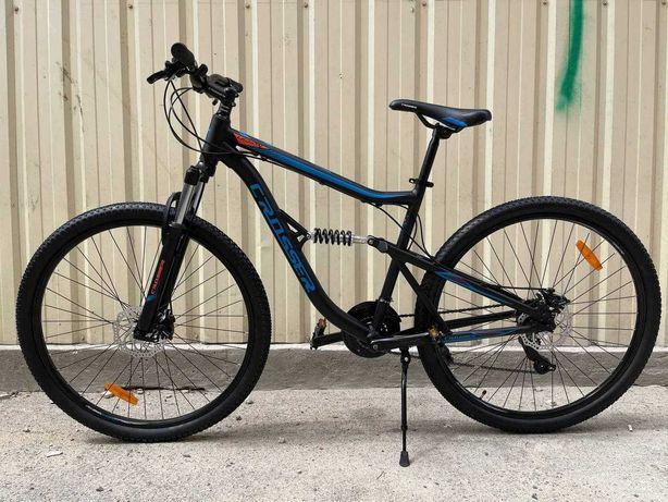 Велосипед Двухподвес Crosser Legion 29(Гарантия, доставка)