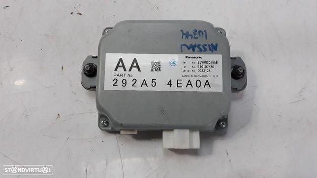 292A54EA0A  Módulo eletrónico NISSAN X-TRAIL (T32_) 1.6 dCi (T32) R9M