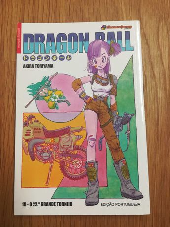 DragonBall Vol. 10 - PT