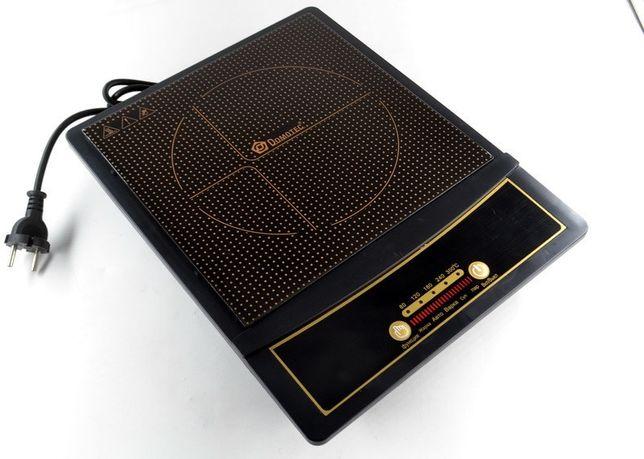 Індукційна електроплитка DOMOTEC 2000 w