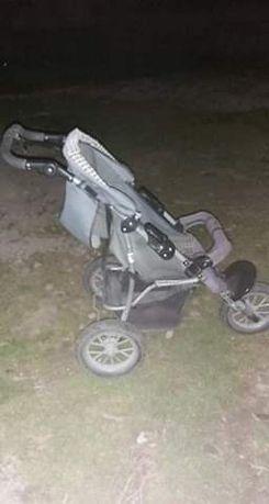 Oddam wózek za darmo