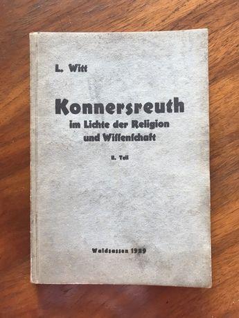 L.Witt Konnersreuth im Lichte